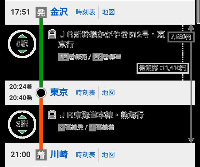 金沢行程(5)