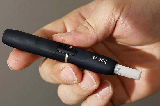 IQOS アイコス 電子タバコ