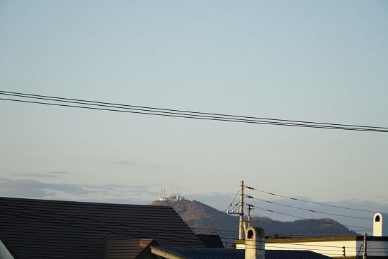 お家から五稜郭タワーと函館山が見えるのって素敵なこと3