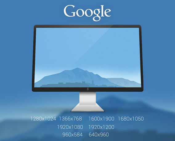 Google Now - Provo Wallpaper Ubuntu 壁紙