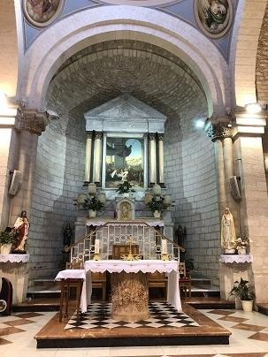 カナの婚礼教会
