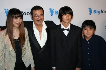 新田真剣佑_2011 Singafest Asian Film Festival in Los Angeles