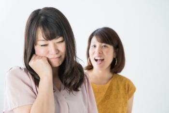 女友達と縁を切るタイミング