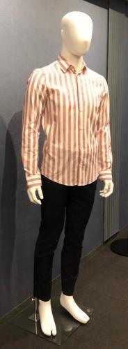 中村倫也着用シャツ