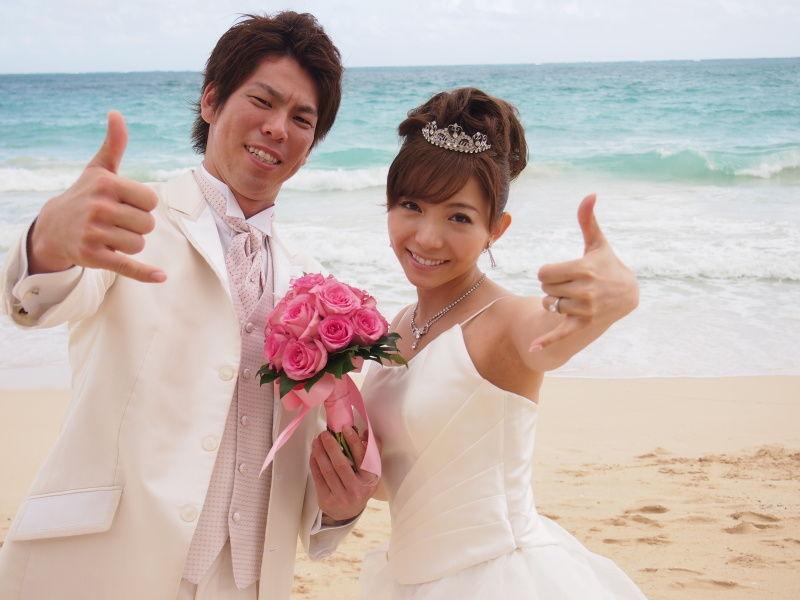 結婚 大島 麻衣