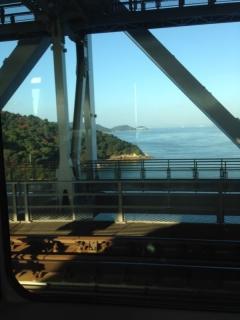 9 瀬戸大橋