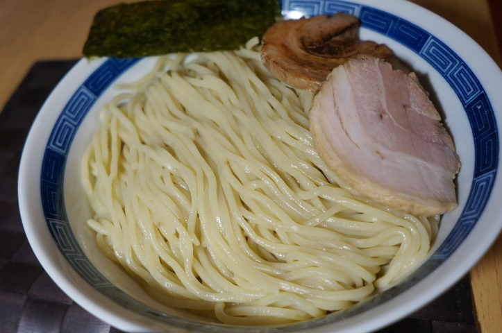 キタノカオリ100% 麺用粉@自家製麺