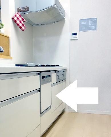 キッチン⑤