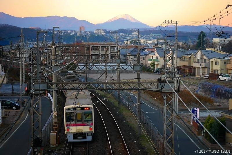 <strong>絶景探しの旅</strong> - 0084 西へ向かう(AM 07 : 03)