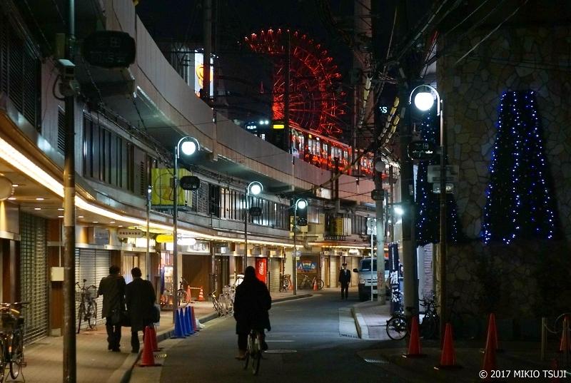 絶景探しの旅 - 0120 夜の北梅田 (大阪市 北区)